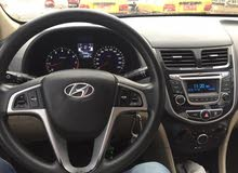 New Hyundai Accent for sale in Baghdad