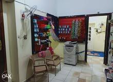 ادوات مكتبيه ومكن تصوير وبرينتر وجميع الاغراض لفرش محل ادوات مكتبيه وهدايا