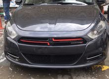 Automatic Dodge 2015 for sale - Used - Basra city