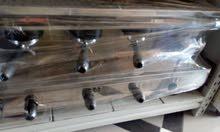 ماكينات اسبرسو وارد خارج ايطالي بحالة الزيرو