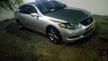 Used condition Lexus GS 2006 with 10,000 - 19,999 km mileage