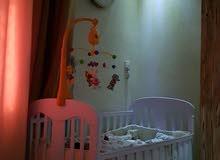 سرير اطفال رووعه