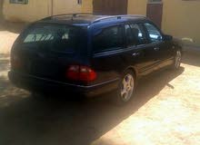 Mercedes Benz E 240 1998 - Used