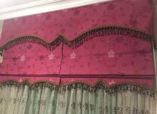 Curtains that's condition is New for sale