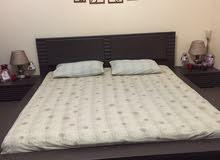 سرير كنج ممتاز