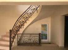 6+ Bedrooms rooms Villa palace for sale in Muscat