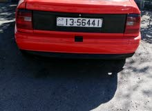 For sale 1990 Red Vectra