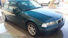 Gasoline Fuel/Power   BMW 316 2000