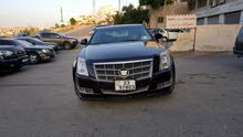 Cadillac CTS made in 2010 for sale