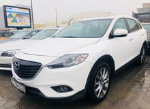 Mazda CX-9 2015 For sale -  color