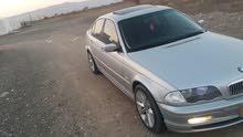 320 2003 BMW