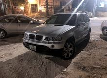 Used BMW X5 in Amman