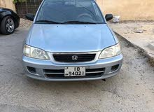2001 Used City with Manual transmission is available for sale