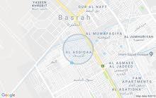 بيت 3 طوابق للايجار او البيع في  حي الاصدقاء قرب شارع بغداد وقرب المدارسف والمستوصف
