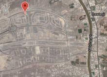 ارض سكنيه لوى التعويضات مدينة الاحلام 1181 متر ع قار (مدينة الاحلام)