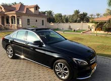 km Mercedes Benz C 300 2016 for sale