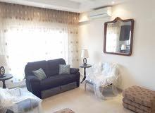 شقة مفروش للإيجار في عبدون