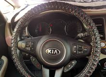 Kia Carens in Ajman