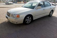 Available for sale! 110,000 - 119,999 km mileage Kia Optima 2004