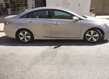 Hyundai Sonata for sale, New and Automatic