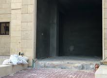 للايجار محل جديد في بنايه جديده بالفروانيه ق1 شارع رئيسي 124