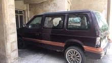 Dodge Grand Caravan 1994 in Baghdad - Used