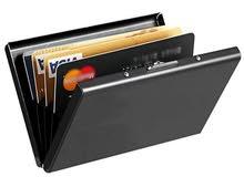 محفظه للبطاقات