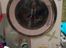 washer/Dryer Whirlpool