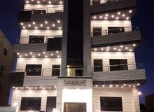 شقق طابقية فخمة للبيع ضاحية الحج حسن شارع الاذاعة والتلفزيون قرب فندق كراون