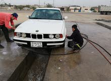 BMW 525 car for sale 1990 in Basra city