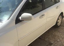 سيارة اوبترا موديل 2011 ..