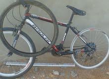 دراجة المانية للبيع