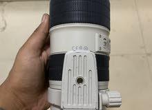 للبيع 70-200 f2.8 دبل ستبلايزر الاصدار الثاني