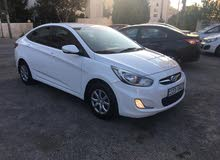 Used Accent 2014 for sale