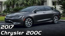 Chrysler 200 2016 in Baghdad - Used