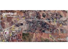 ارض للبيع القليب ممر عمان التنموي اللبن