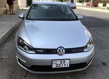 2015 Used Volkswagen E-Golf for sale
