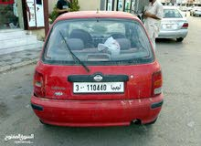 For sale Micra 2002