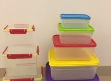 plastic boxs