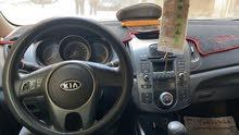 Used Kia Cerato for sale in Giza