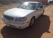 2004  Maxima with Manual transmission is available for sale