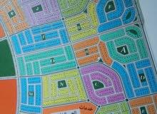 فرصة ذهبية للإستثمار أو السكن الراقي ببيت الوطن بالتجمع 5 ارض مميزة على فاصل