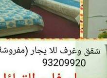 apartment for rent in Sohar city Falaj Al Qabail
