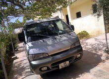 Hyundai H100 made in 1996 for sale