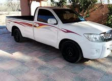 For sale 2010 White Hilux