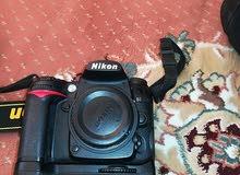 Nikon7000