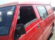 Red Hyundai H100 1994 for sale