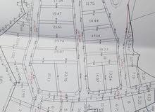 اعلان رقم (147) قطع ارض للبيع بمساحات متنوعة في بيت بوس قريب جولة بيت بوس