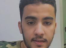 مغربي ابحث عن فرصة عمل في عمان