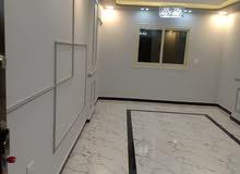 شقة لقطه للبيع 110 متر بحدائق الاهرام تحميل قديم  منطقة ص البوبة الرابعه